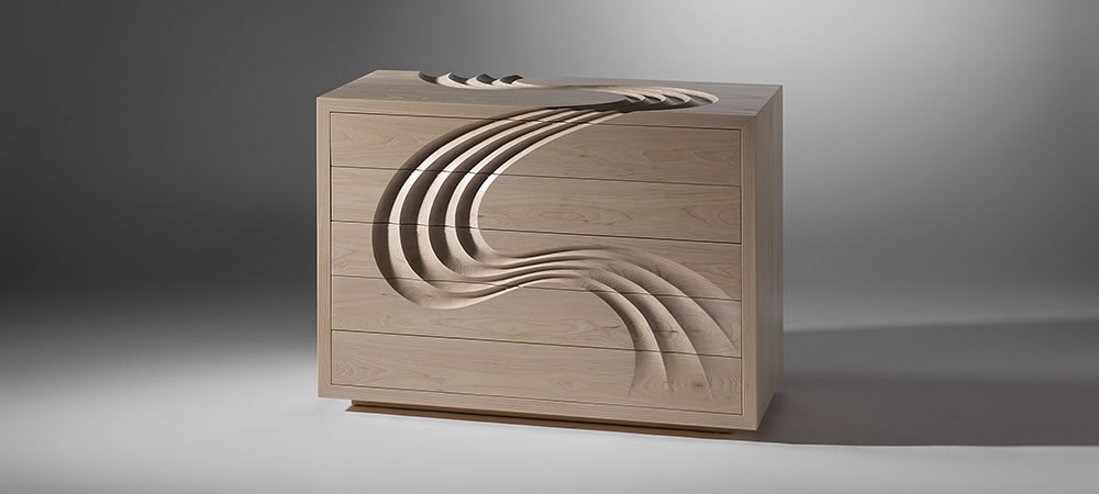 Lovely Martin Gallagher Designs And Creates Contemporary Bespoke Furniture And  Home Accessories